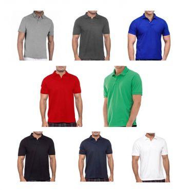 BDNC Polo Shirt (UV protection)