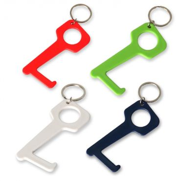 MASTY Keyring Tool (Anti-Microbial)