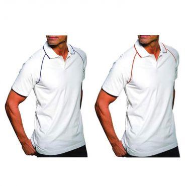 REGLAN Polo Shirt (Cotton)