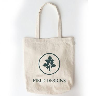 Customized Cotton Bags (Tote Bags)