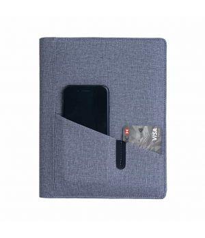 VERIA A5 Folder With Power bank (10000mAh)