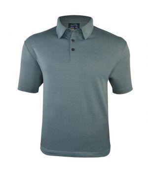 Sandies & Putt Men's Golf Polo (UV Protection)