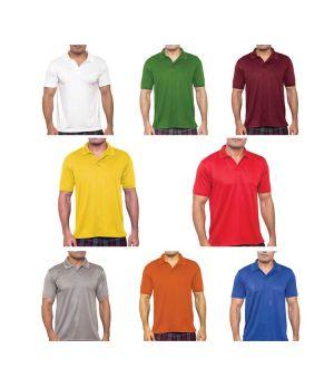 ADF Polo Shirt (UV protection)