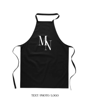 Personalized Aprons (Print/Embroidery)