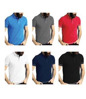 CARRIBEAN Polo Shirt
