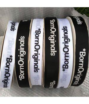 Ribbon Printing