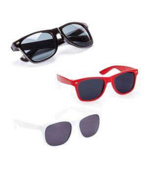 Sunglasses with Glossy/Matte Finish - MARTEN| ISKAR