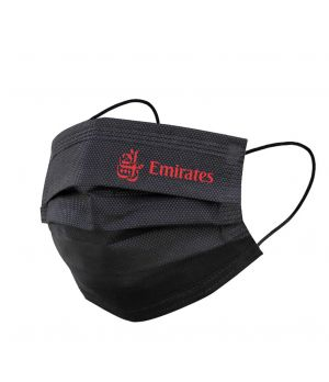 Personalized Face Masks (Disposable)