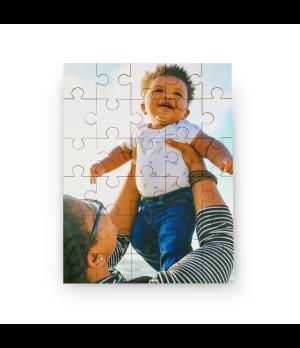 Customized Photo Puzzle (Jigsaw Puzzles)