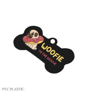 Personalized Pet Tags (Dogs or Cats)