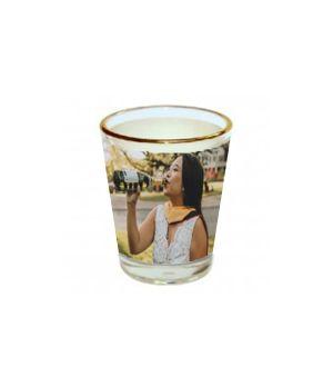 Customized Shot Glasses
