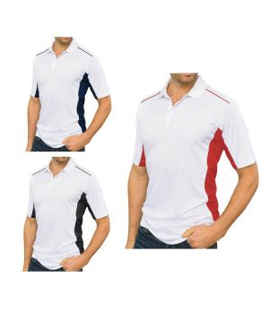 TECK Polo Shirt (UV protection)