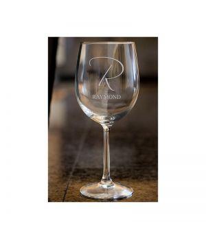 Personalized Wine Glasses (Champagne Glasses)